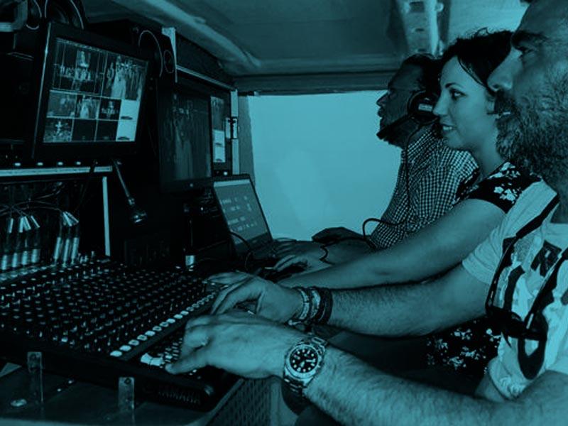 Productora audiovisual en Murcia